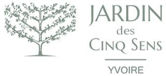 YVOIRE - Le Jardin des Cinq Sens